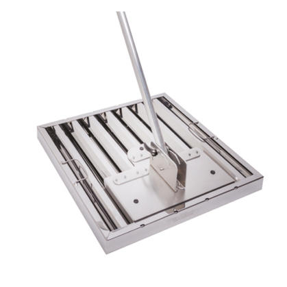 TYPE 2 & TYPE 3 Baffle Filter Removal Tool